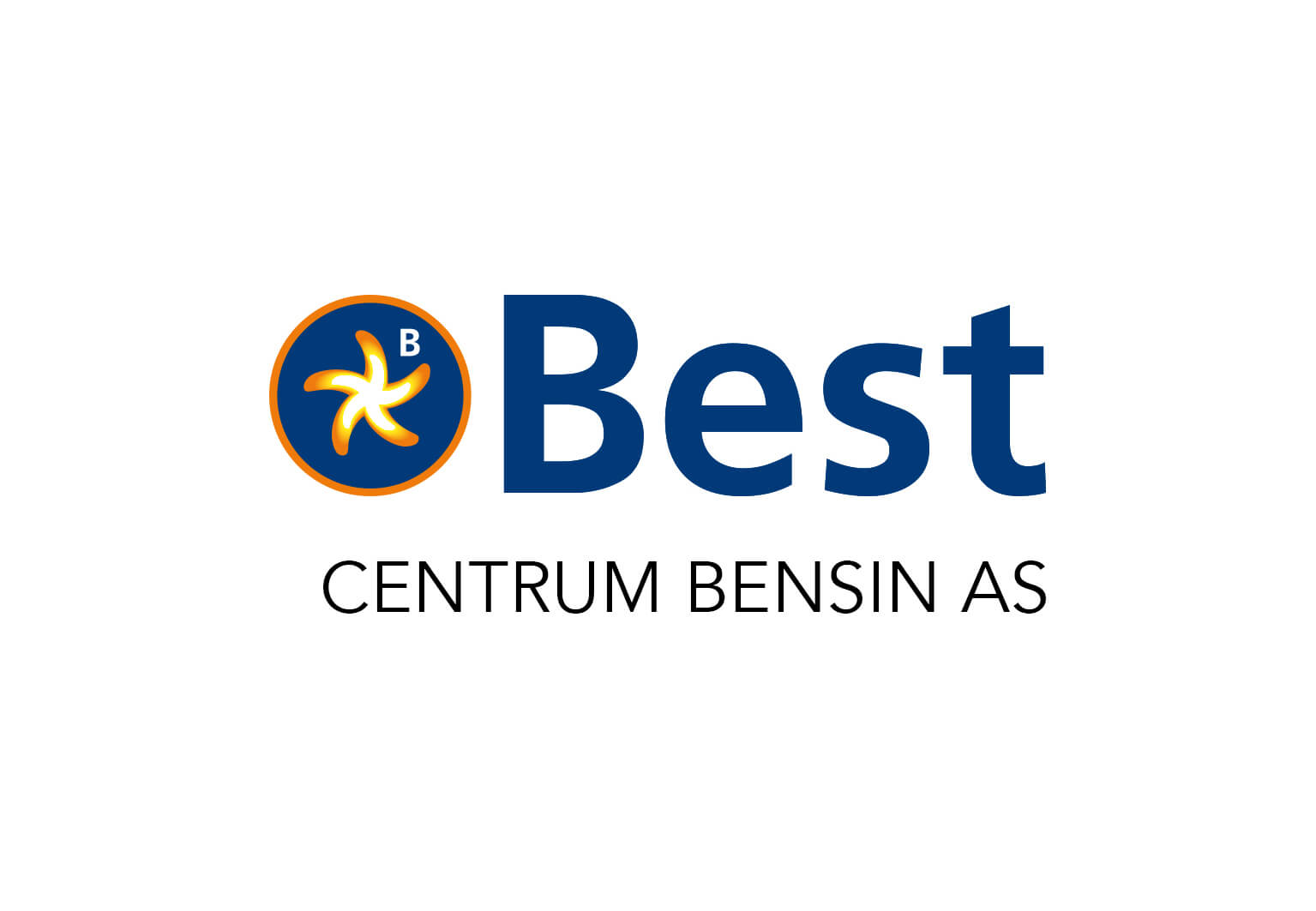 Best Centrum Bensin logo